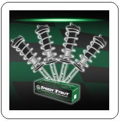 Learn more about Sensen Struts
